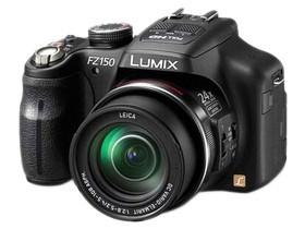 二手 数码相机 松下FZ150 回收