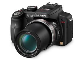 二手 摄影摄像 松下FZ100GK 回收