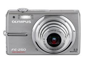 二手 数码相机 奥林巴斯FE-250 回收