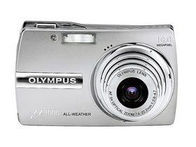 二手 摄影摄像 奥林巴斯μ 1000 回收