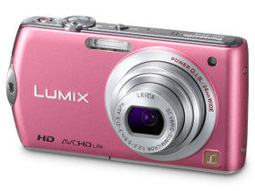 二手 数码相机 松下FX75GK 回收