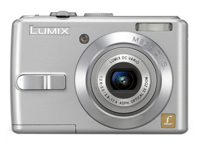 二手 数码相机 松下LS60GK 回收