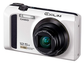 二手 数码相机 卡西欧ZR300 回收
