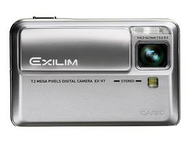 二手 摄影摄像 卡西欧EX-V7 回收