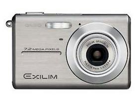 二手 数码相机 卡西欧EX-Z6 回收