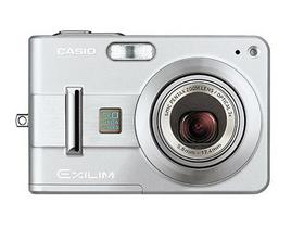 二手 数码相机 卡西欧Z57 回收