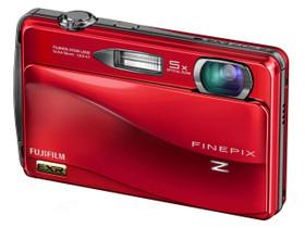 二手富士Z707数码相机回收