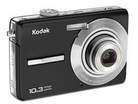 二手 数码相机 柯达M1063 回收