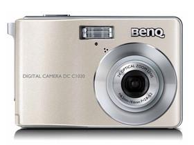 二手 数码相机 明基C1020 回收