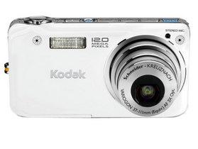 二手 数码相机 柯达V1253 回收