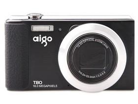 二手 数码相机 爱国者DC-T80 回收