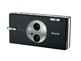 二手 数码相机 柯达V570(双镜头) 回收