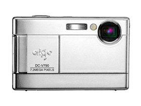 二手 摄影摄像 爱国者DC-V790 回收