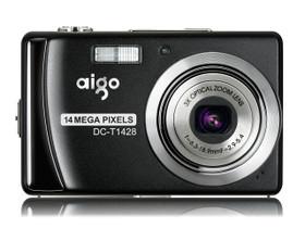 二手 数码相机 爱国者T1428 回收