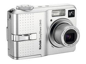 二手 摄影摄像 柯达C643 回收
