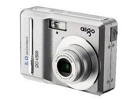 二手 摄影摄像 爱国者V500 回收