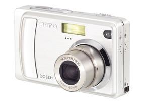 二手 摄影摄像 明基E63+ 回收