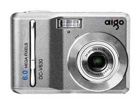 二手 摄影摄像 爱国者DC-V630 回收