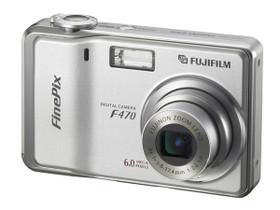 二手 数码相机 富士F470 回收