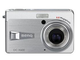 二手 数码相机 明基DC X600 回收