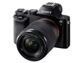 二手 摄影摄像 索尼ILCE-7套机(FE 28-70mm) 回收