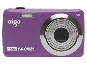 二手 摄影摄像 爱国者F550 回收