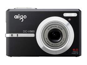 二手 数码相机 爱国者V860 回收