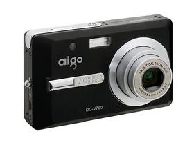 二手 数码相机 爱国者DC-V760 回收