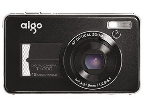 二手 数码相机 爱国者T1200 回收