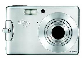 二手 数码相机 爱国者DC-V68 回收