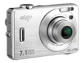 二手 数码相机 爱国者V780 回收