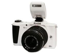 二手 微单相机 柯达S1三头套机(12-45mm,42.5-160mm,400mm) 回收