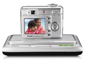 二手 数码相机 柯达C360 回收