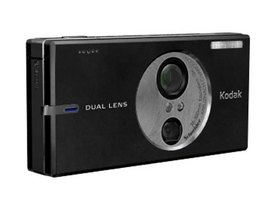 二手 摄影摄像 柯达V610(双镜头) 回收