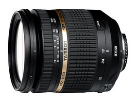 二手 镜头 腾龙SP AF 17-50mm f/2.8 XR Di II VC(B005)尼康NII卡口 回收