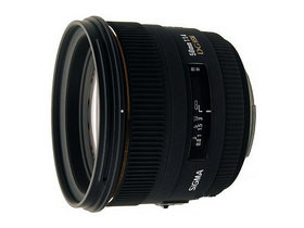 二手 镜头 适马50mm f/1.4 EX DG HSM(佳能卡口 回收