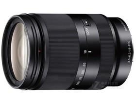 二手 摄影摄像 索尼E 18-200mm f/3.5-6.3 OSS LE(SEL18200LE) 回收