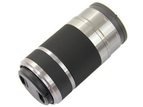 二手索尼E 55-210mm f/4.5-6.3 OSS(SEL55210)镜头回收