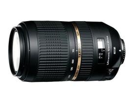 二手 镜头 腾龙SP Di 70-300mm f/4-5.6 VC USD(A005) 回收