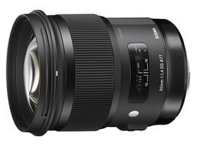 二手 镜头 适马50mm f/1.4 DG HSM(A) 回收