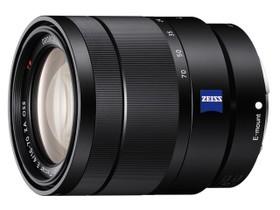 二手 镜头 索尼Vario-Tessar T E 16-70mm f/4 ZA OSS(SELP1670Z) 回收