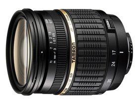 二手 镜头 腾龙SP AF17-50mm F/2.8 XR Di II LD Asp[IF]尼康口 回收