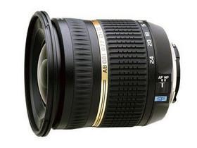 二手 镜头 腾龙SP AF10-24mm f/3.5-4.5 Di II LD Asp[IF]尼康口 回收