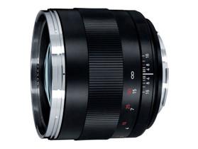 二手 镜头 卡尔·蔡司Planar T* 85mm f/1.4 ZE 回收