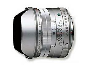 二手 镜头 宾得FA 31mm f/1.8 AL Limited 回收