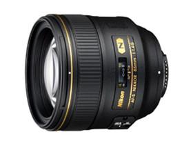 二手 镜头 尼康AF-S 尼克尔 85mm f/1.4G 回收