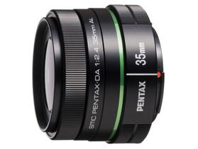 二手 摄影摄像 宾得PENTAX-DA 35mm f/2.4 AL 回收