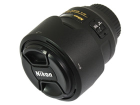 二手 镜头 尼康AF-S Nikkor 35mm f/1.4G 回收