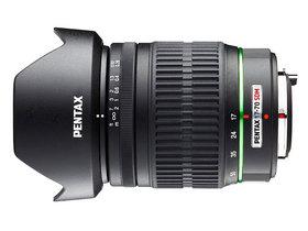二手 镜头 宾得DA 17-70mm f/4 AL [IF] SDM 回收