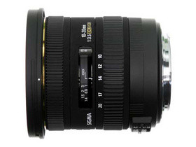 二手 镜头 适马10-20mm f/3.5 EX DC HSM 回收